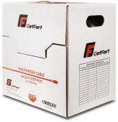 GETFORT KAT.5E F/UTP PVC