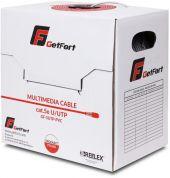 GETFORT PREMIUM KAT.5E U/UTP PVC 200HZ
